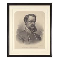 Image: Maj. Gen. John C. Breckinridge