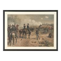 Image: Siege of Atlanta