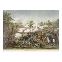 Image: Battle of Atlanta