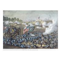 Image: Battle of Williamsburg