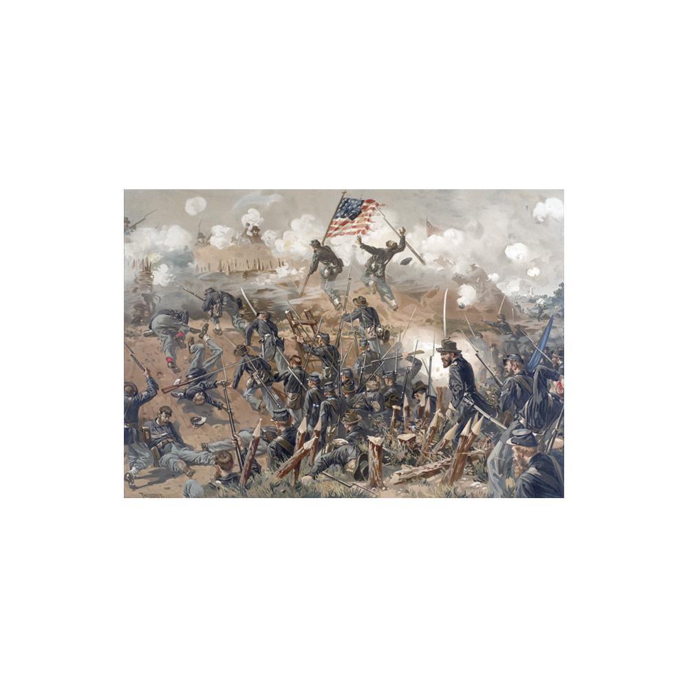 Image: Siege of Vicksburg