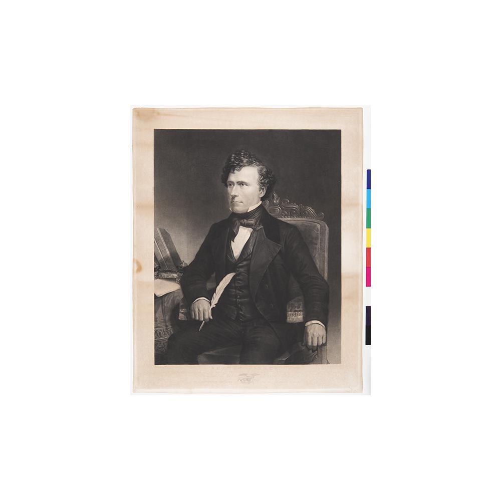 Image: Franklin Pierce
