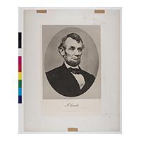 Image: A. Lincoln