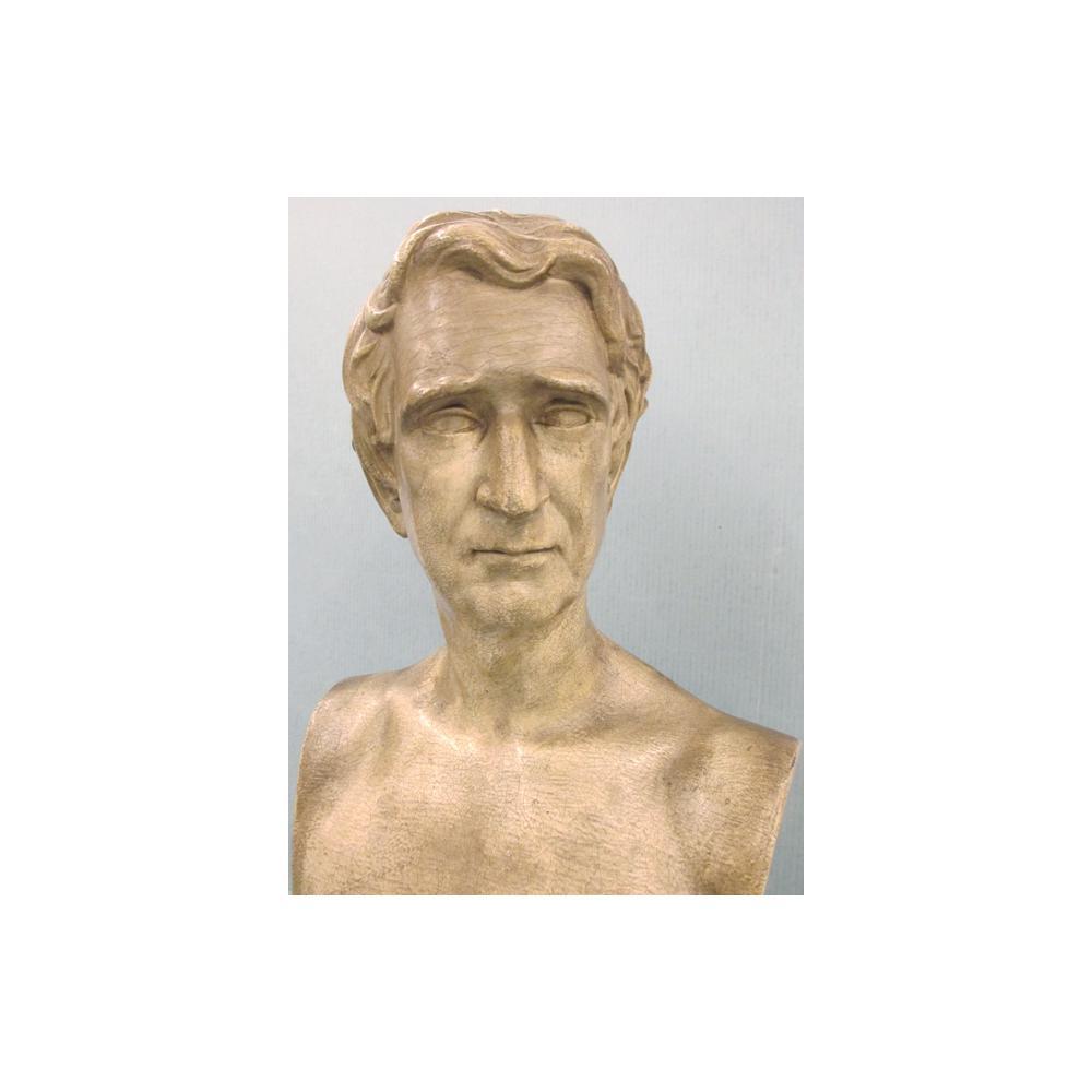 Image: William Seward Bust