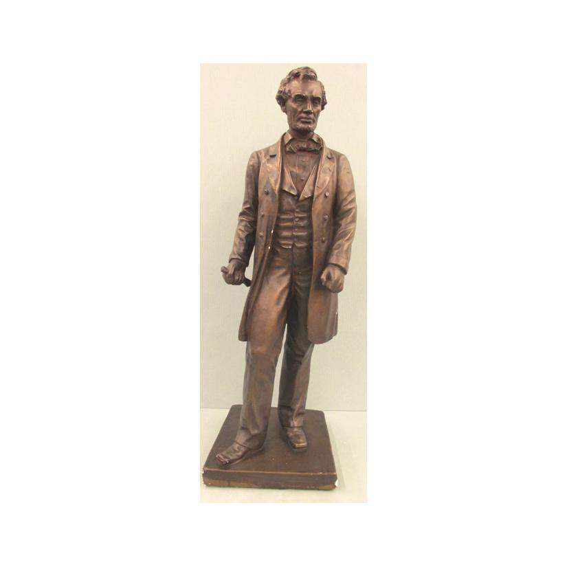 Image: Abraham Lincoln Figurine