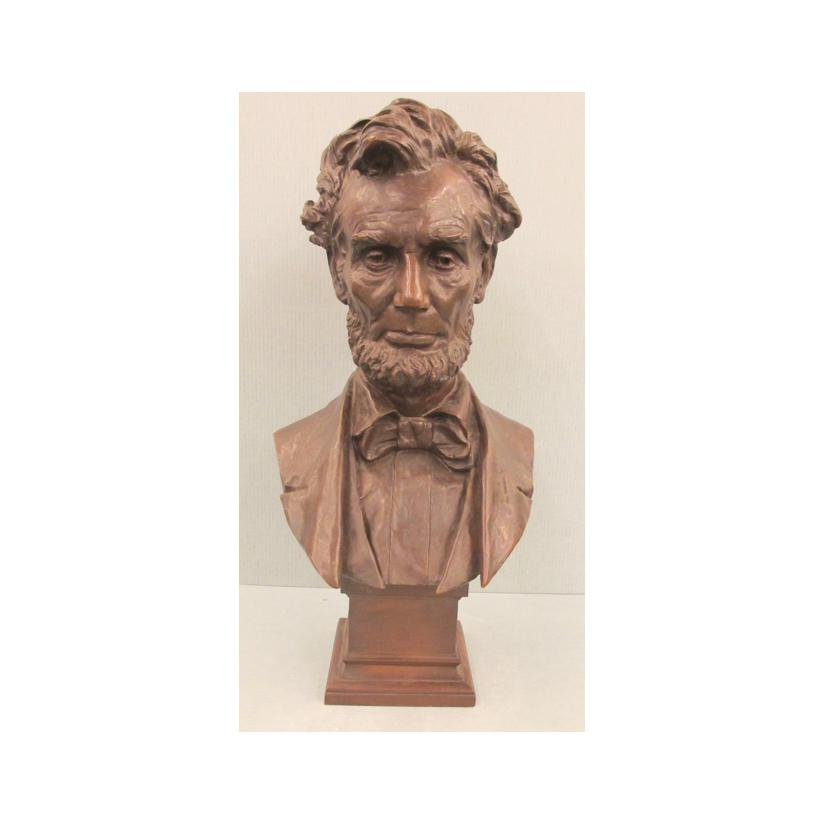 Image: Abraham Lincoln Bust
