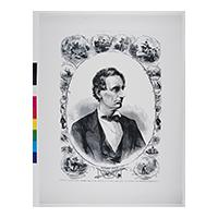 Image: President Elect Abraham Lincoln