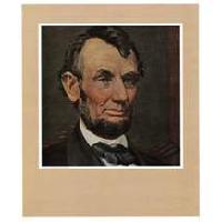 Image: Abraham Lincoln