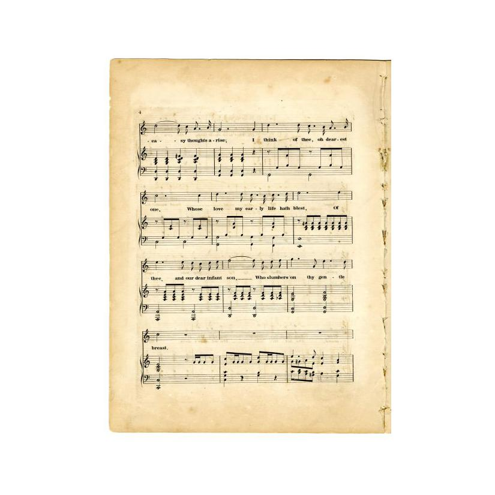 "Image: ""Stonewall"" Jackson's Prayer"