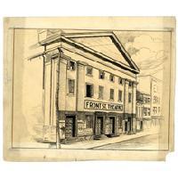 Image: Front St. Theatre