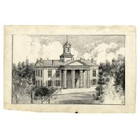 Image: Vandalia State House
