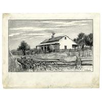 Image: Josiah Crawford Home