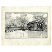 Image: Kirkpatrick Mill in Kentucky