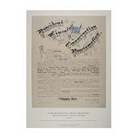 Image: The Emancipation Proclamation