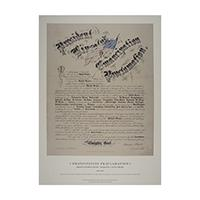Image: The Emancipation Proclamation