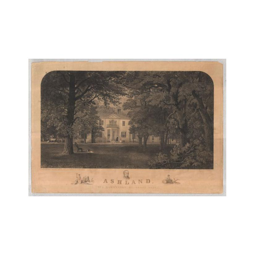 Image: Ashland: The Homestead of Henry Clay