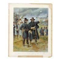 Image: Burnside at Fredericksburg