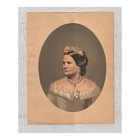Image: Mary Todd Lincoln