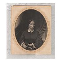 Image - Mrs. Abraham Lincoln