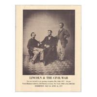 Image: Lincoln Exhibition