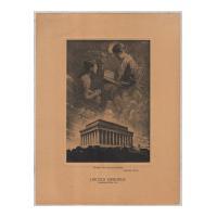 Image: Lincoln Memorial