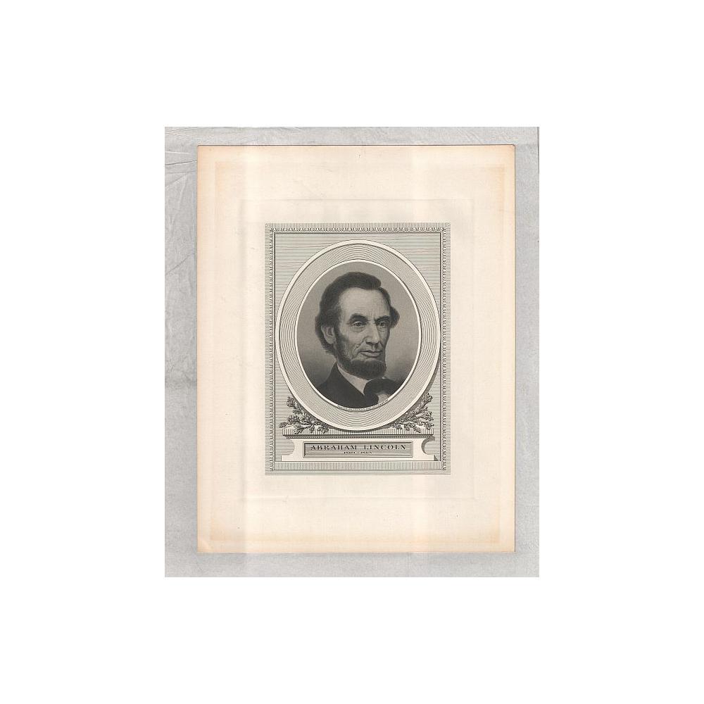 Image: Abraham Lincoln Memorial