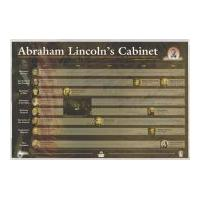 Image: Abraham Lincoln's Cabinet