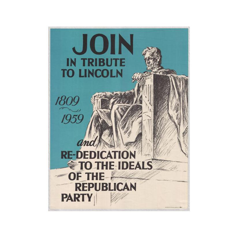 Image: Join in Tribute to Lincoln