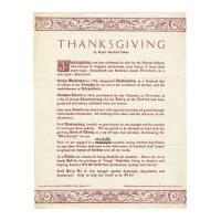 Image: Thanksgiving