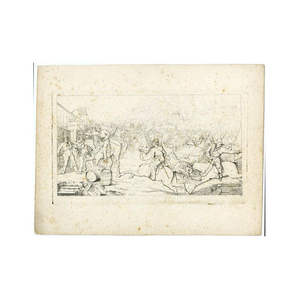 "Image: General Stuart's Raid to ""White House,"" Va."