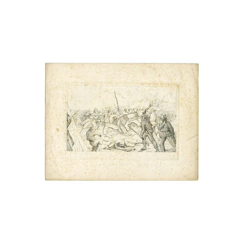 Image: Battle of Santa Rosa Island [Fla.]