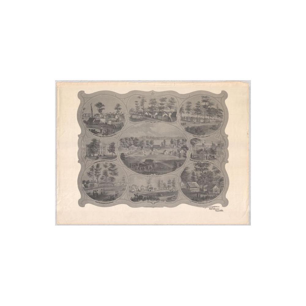 Image: 1863 Corinth