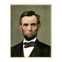 Image: Lincoln Portrait