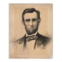 Image: Abraham Lincoln after Gettysburg photo