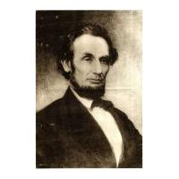 Image: Marshall Portrait of Abraham Lincoln