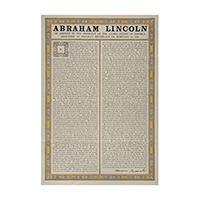 Image: Abraham Lincoln: an Address by the President of the United States of America Delivered at Lincoln's Birthplace