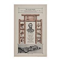 Image: Lincoln Exhibit