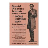 Image: Home Coming Day