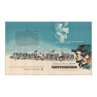 Image: Gettysburg Telephone Directory cover