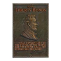 Image: Buy Liberty Bonds  poster