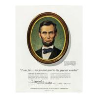Image: Gettysburg Lincoln