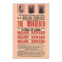 Image: Reward Poster