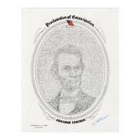 Image: Proclamation of Emancipation