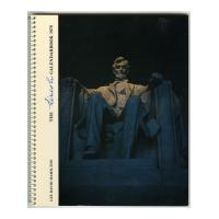 Image: Lincoln Calendar book 1979