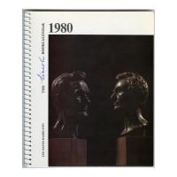 Image: Lincoln Bookcalendar 1980