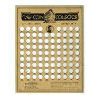 Image: The Coin Collector coin board