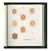 Image: Stamp Collector's Album