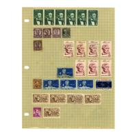 Image: Lenburg Stamp Collection