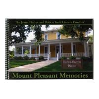Image: James Harlan and Robert Todd Lincoln Families' Mount Pleasant Memories