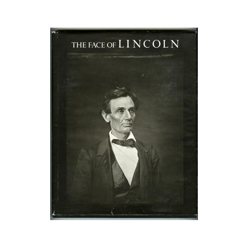 Image: The Face of Abraham Lincoln